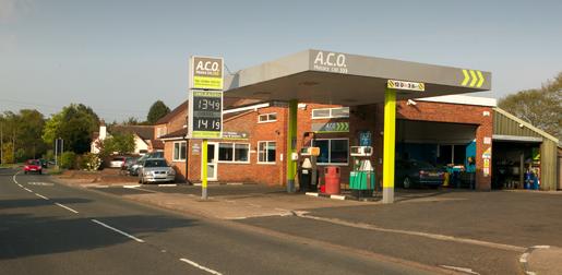 A.C.O Motors